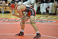 Brunswick at Elyria varsity wrestling on January 28, 2016. Images © David Richard and may not be copied, posted, published or printed without permission.