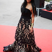 MON/Monaco/20140527 -World Music Awards 2014, Anggun