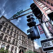 Downtown St. Louis, 2008