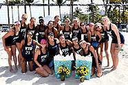 FIU Sand Volleyball (Mar 31 2017)