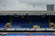 Portman Road before the EFL Sky Bet Championship match between Ipswich Town and Fulham at Portman Road, Ipswich, England on 26 August 2017. Photo by Phil Chaplin.