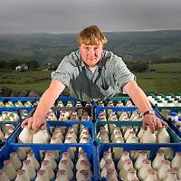 John the Milkman - Yorkshire