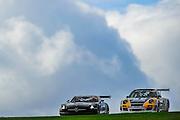2012 British GT Championship.Donington Park, Leicestershire, UK.27th - 30th September 2012..World Copyright: Jamey Price/LAT Photographic.ref: Digital Image Donington_BritGT-18507