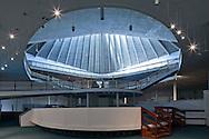 Commomwealth Institute,  KensingtonHigh Street, London
