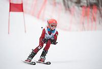 BWL at Gunstock J4 giant slalom  March 3, 2012.