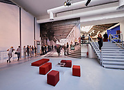 "FREESPACE - 16th Venice Architecture Biennale. Lacaton & Vassal, ""Freedom of Use""."