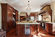 Interiors Photography Montreal: Golden Square Mile home in Westmount, Quebec, Canada