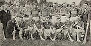 All Ireland Senior Hurling Championship Final,.Brochures,.04.09.1949, 09.04.1949, 4th September 1949, .Tipperary 3-11, Laois 0-3, .Minor Kilkenny v Tipperary, .Senior Tipperary v Laois, .Croke Park,