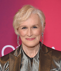 February 19, 2019 - Beverly Hills, California, U.S. - Glenn Close arrives for the 21st CDGA (Costume Designers Guild Awards) at the Beverly Hilton Hotel. (Credit Image: © Lisa O'Connor/ZUMA Wire)
