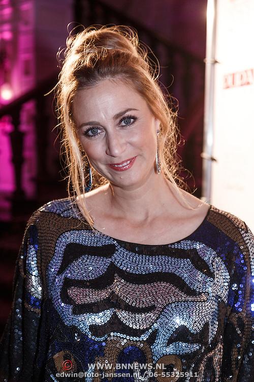 NLD/Amsterdam/20131111 - Beau Monde Awards 2013, Fabienne de Vries