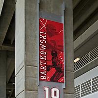 Georgia Dome Signage 02 - Atlanta, GA