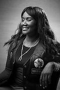 US Army 2nd LT..Ralph H. Johnson VA Medical Center.Charleston, SC.Women's History Month Event.Veterans Portrait Project
