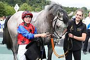 Nottingham Races Horse racing 290721