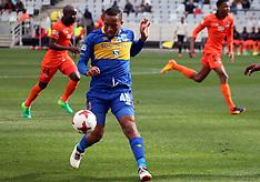 Cape Town City v Polokwane City - 12 Aug 2017