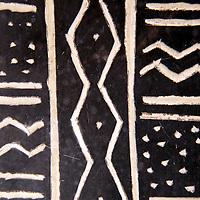 African soapstone ceramic