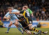 20080223, London Wasps vs Bristol Rugby