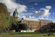 The Imperial War Museum, near Kennington, South London
