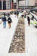 High Line Spring Cutback - Rail Yards - March 16