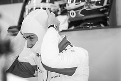 July 6, 2018 - Silverstone, Great Britain - Motorsports: FIA Formula One World Championship 2018, Grand Prix of Great Britain, ..#16 Charles Leclerc (MCO, Alfa Romeo Sauber F1 Team) (Credit Image: © Hoch Zwei via ZUMA Wire)