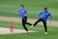 Sussex County Cricket Club v Hampshire County Cricket Club 300820