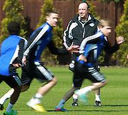 Chelsea Training 010513