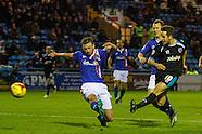 Carlisle United v Portsmouth 211115
