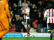 Brentford v Wolverhampton Wanderers 140317