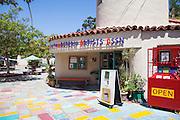 Spanish Village Art Center San Diego