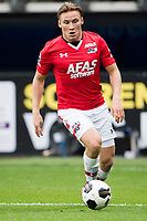 Fotball , 26. februar 2017 , ALKMAAR ,  AZ - PEC Zwolle , 26-02-2017 , Afas stadion , AZ speler Jonas Svensson <br /> <br /> Norway only
