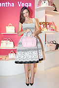 HONG KONG, CHINA - DECEMBER 10: (CHINA OUT)<br /> <br />  Australian fashion model Miranda Kerr attends the opening ceremony of Samantha Vega at The Gateway on December 10, 2015 in Hong Kong, <br /> ©Exclusivepix Media