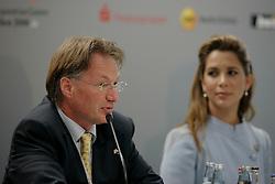 Kemperman Frank (GER)<br /> World Equestrian Games Aachen 2006<br /> © Hippo Foto-Dirk Caremans