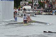 Henley. Great Britain.   175th  Henley Royal Regatta, Henley Reach. England. 12:17:06  Sunday  06/07/2014. [Mandatory Credit; Peter Spurrier/Intersport-images]