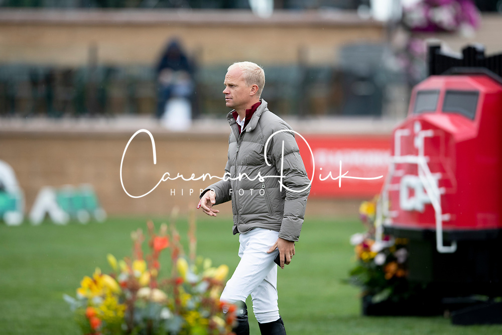 Guery Jerome, BEL<br /> Spruce Meadows Masters - Calgary<br /> © Hippo Foto - Dirk Caremans<br /> 09/09/2018