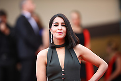 Actress Leila Bekhti attending the screening of Everybody Knows (Todos Lo Saben) opening the 71st annual Cannes Film Festival at Palais des Festivals on May 8, 2018 in Cannes, France. Photo by Shootpix/ABACAPRESS.COM of 'Everybody Knows (Todos Lo Saben)' and the opening gala during the 71st annual Cannes Film Festival at Palais des Festivals on May 8, 2018 in Cannes, France.