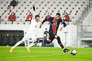 13/01, PSG v Marseille, Sakai, Trophee des Champions
