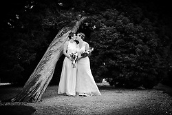 Eynsham Hall Same-sex wedding