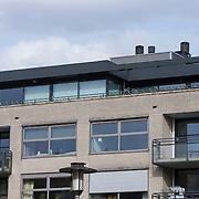 NLD/Amsterdam/20130415 - Nieuwe woning van Ruud Gullit in Amsterdam