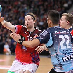 Hamburg, 26.12.16, Sport, Handball, Weltrekordspiel, 3. Liga Nord, Saison 2016/2017, Handball Sport Verein Hamburg - DHK Flensborg : <br /> <br /> Foto © PIX-Sportfotos *** Foto ist honorarpflichtig! *** Auf Anfrage in hoeherer Qualitaet/Aufloesung. Belegexemplar erbeten. Veroeffentlichung ausschliesslich fuer journalistisch-publizistische Zwecke. For editorial use only.