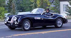 001- 1955 Jaguar XK140MC