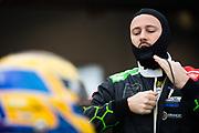 January 22-26, 2020. IMSA Weathertech Series. Rolex Daytona 24hr. #11 GRT Grasser Racing Team, Lamborghini Huracan GT3,  Frank Perera