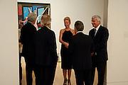 CHRISSIE ERPF, Picasso and Modern British Art, Tate Gallery. Millbank. 13 February 2012