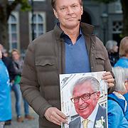 NLD/Den Bosch/20190515 - Nederland staat op tegen Kanker 2019, Albert Verlinde