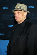 15 MAY-BROOKLYN, NEW YORK-  Author/Writer Walter Mosley (Honoree) attends the BAM Gala 2019 Iinside held at the Brooklyn Expo Center on May 15, 2019 in the Green Point section of Brooklyn, New York City.  (Photo by Terrence Jennings/terrencejennings.com)