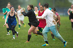 Prom Dress Rugby Tri-Match - South Jersey - Lancaster - Lehigh - 13 May 2017