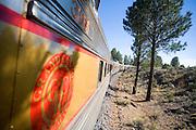 Grand Canyon Railway, Arizona, USA