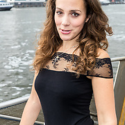 NLD/Amsterdam/20170928 - Perspresentatie De Spa, Nzinga Sordam