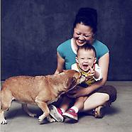 Pet Portrait Photography - Lucky