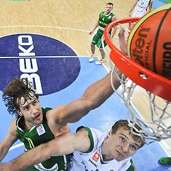 20110915: LTU, Basketball - Eurobasket 2011, day 18