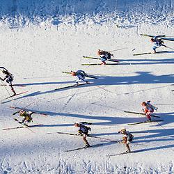 20151220: SLO, Biathlon - IBU Biathlon World Cup Pokljuka, Women 12.5km Mass Start