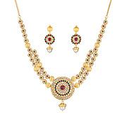 Gold Jewelry by Bhindi